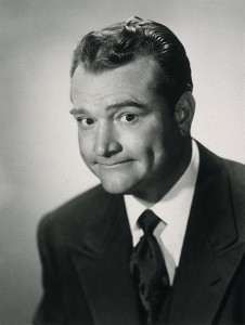 Bro. Red Skelton, Vincennes No. 1
